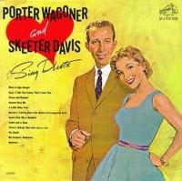Porter Wagoner & Skeeter Davis