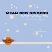 Mean Red Spiders
