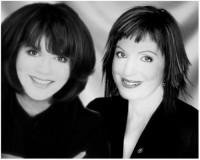 Linda Ronstadt & Ann Savoy