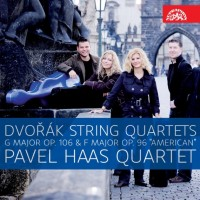 Pavel Haas Quartet