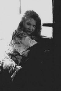 Keri Leigh & The Blue Devils