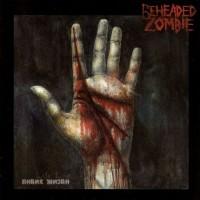 Beheaded Zombie