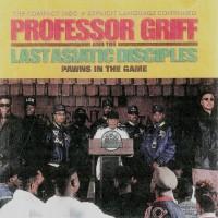 Professor Griff