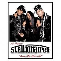 Stallionaires