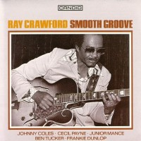 Ray Crawford