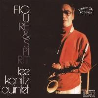 Lee Konitz Quintet