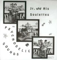 Jr. & His Soulettes