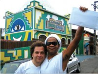 Carlinhos Brown & Dj Dero