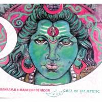 Bahramji & Maneesh De Moor