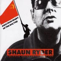 Shaun Ryder