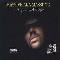 Massive Aka Massdog