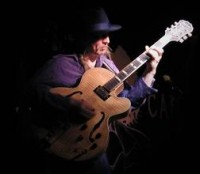 Jony James Blues Band
