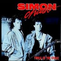 Simon Chase