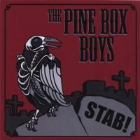 The Pine Box Boys
