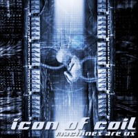 Icon Of Coil