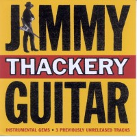 Jimmy Thackery