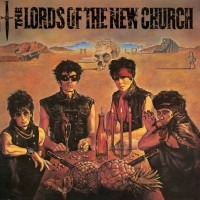 The Lords Of The New Church