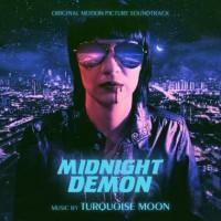 Turquoise Moon
