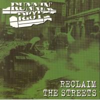 Runnin Riot