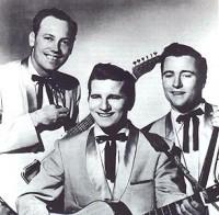 Johnny Burnette & The Rock'n'Roll Trio