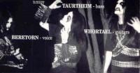 Throne Of Ahaz