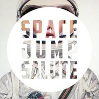 Space Jump Salute