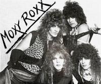 Moxy Roxx