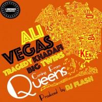 Ali Vegas