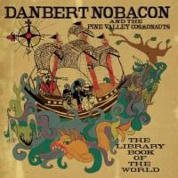 Danbert Nobacon