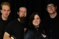 The Mackenzie Blues Band