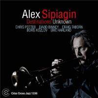 Alex Sipiagin