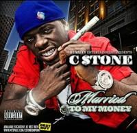 C. Stone