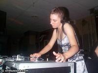 DJ Meghan