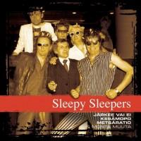 Sleepy Sleepers