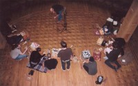 Animist Orchestra