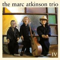 Marc Atkinson Trio