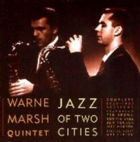 Warne Marsh Quintet