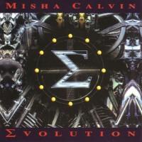 Misha Calvin