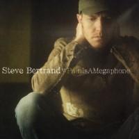 Steve Bertrand