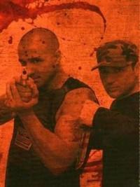 DJ Paul Elstak & Firestone