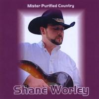 Shane Worley