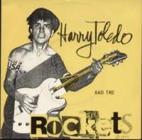 Harry Toledo