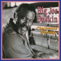 Big Joe Duskin