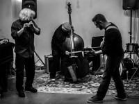 Ross Hammond Quartet