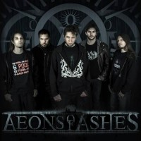 Aeons Of Ashes