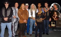 Graywolf Blues Band