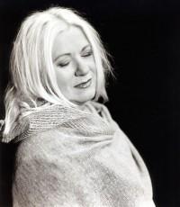 Monica Borrfors