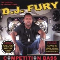 DJ Fury