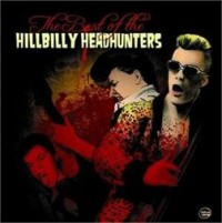 Hillbilly Headhunters