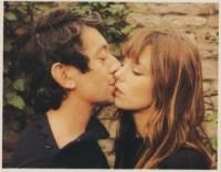 Jane Birkin, Serge Gainsbourg